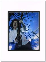 Brian May Autograph Photo Signed